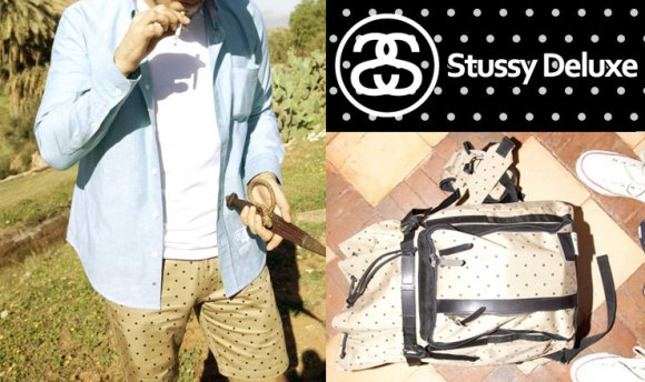 Stussy Deluxe Spring 2013 Collection!